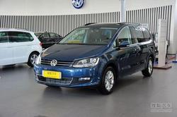 [杭州]进口大众夏朗直降3万元!现车销售