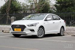 [台州]现代名图全系热销 购车优惠2.4万!