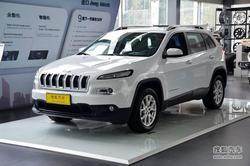 Jeep自由光最高优惠6万元 价格继续下探!