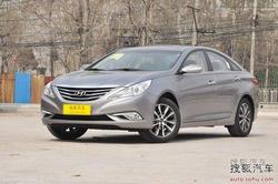 [绵阳]购索纳塔八指定车型优惠现金3万元