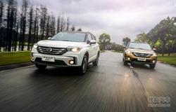 传祺4月涨227%增速第一 GS4 SUV销量亚军