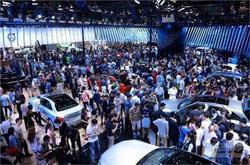 2017沈阳国际车展将于10月27-11月1日华丽启幕