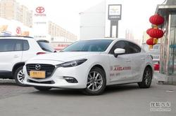 [杭州]马自达昂克赛拉:降1.2万 少量现车