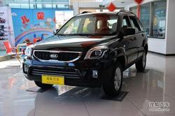 [绍兴]起亚狮跑降价达2.5万少量现车销售