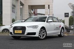[重庆]2018款奥迪A6L部分车型降6.6万元!