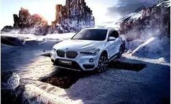 现购BMW X1畅享0利率,首付低至4.88万元
