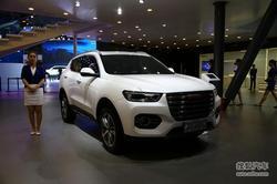 传祺GS4/吉利博越等10万元级自主SUV导购