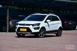 [天津]北汽绅宝X25现车销售 优惠0.6万元