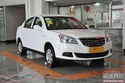 [绥化]奇瑞E5加装车现车最高优惠0.6万元