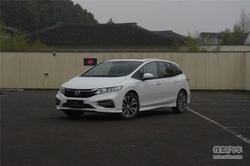 [郑州]东风本田杰德降价0.6万元现车销售