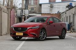 [常州]阿特兹热销中购车优惠高达1.6万元