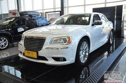 [绍兴]克莱斯勒300C现车销售 送8000礼包