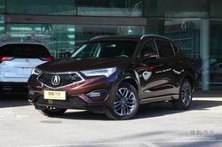 [成都]讴歌CDX有现车 全系享受3万元优惠