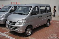 [郑州]昌河福瑞达可优惠3000元 现车销售