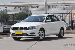 [天津]一汽-大众宝来现车综合优惠1.88万