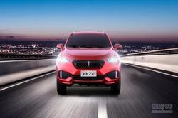 WEY—中国豪华SUV开创者7月29日隆重上市