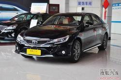 [济宁]丰田锐志全系直降一万元 现车销售