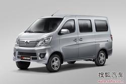 [银川]长安之星 最高降价0.3万 现车销售