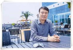 专访中达柳宏伟:炫酷黑科技定义BMW豪华