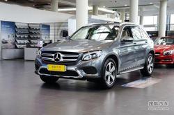 [郑州]奔驰GLC级现车销售最低39.6万元起