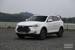 江淮瑞风S7最低售9.78万元起 店内有现车