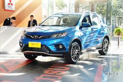 [福州]东南DX3优惠0.2万元 店内现车充足