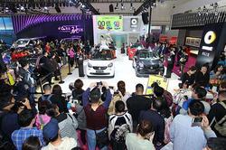 多!快!好!省! 买车只等9月12日青岛车展!