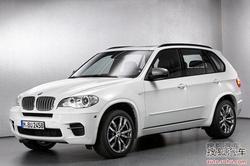 [长治]豪华SUV宝马X5 最高现金直降5万元