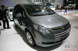 [嘉兴]纳智捷大7 MPV新车到店 订金2万元