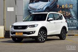 [东莞]凯翼X3享3000元价格优惠 现车销售