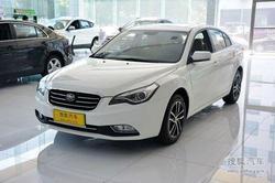 [大庆]奔腾B50最高优惠1.3万元 现车充足
