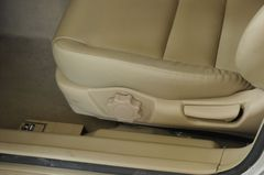 比亚迪F62.0L 手动 尊贵型黄金版 座椅调节图片