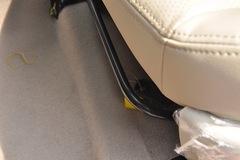 众泰50081.3L 舒适型座椅调节图片