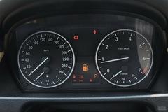 宝马X1sDrive18i仪表板图片
