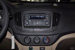 奇瑞E51.5-MT 优悦型中控台图片