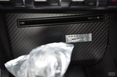 日产 GT-R 实拍 内饰 图片