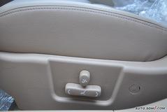 雪佛兰景程1.8L 手自一体 豪华版座椅调节图片