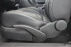大众甲壳虫1.8T 豪华型座椅调节图片