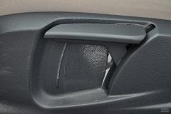 福特嘉年华两厢1.3L 手动 风尚型座椅调节图片