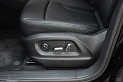 奥迪Q5(进口)45 TFSI quattro 运动款座椅调节图片