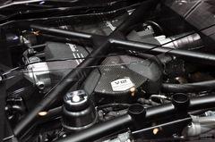 兰博基尼 Aventador 实拍 其它 图片
