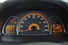 雪佛兰赛欧两厢1.4L EMT 优逸版仪表板图片