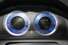 沃尔沃XC602.0T R-Design仪表板图片