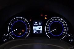 英菲尼迪GG25 豪华运动版仪表板图片