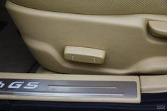 瑞麒G52.0 DVVT自动豪华型座椅调节图片