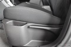 标致307三厢2.0L 手自一体 舒适版座椅调节图片