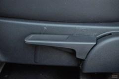 大众宝来1.4TSI DSG Sportline座椅调节图片