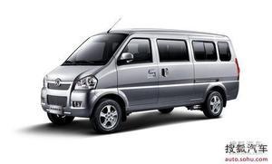 北汽威旺307上市 3款车/售4.48-5.18万元