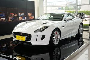 $F-Type Coupe