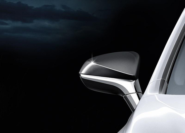 雷克萨斯NX特别版价格公布 售价33.80万元